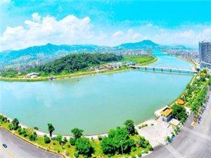 揭西将打造以县城为中心、大北山为腹地的生态发展区
