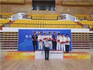 三金四银两铜!我县柔道运动员在第十四届省运会上大展风采!