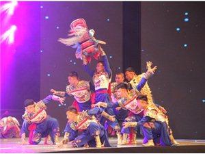 醉美泸州・百姓舞台暨第八届群众文化旅游艺术活动将举行