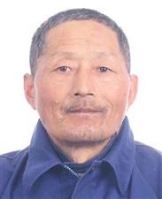寻人启事:64岁老人,徐昌新