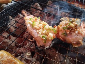 昨天去地塞村,烧烤不是第一,这件事才是第一。
