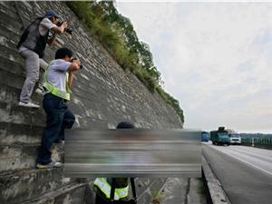 汉中公路局举办改革开放年主题摄影活动