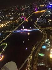 仁寿人在广东!给你们看看广州的广州塔(小蛮腰)