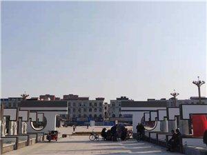 建设中的美高梅官网文化广场