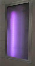 【装修咨询】里面灯管坏了,这种外壳要怎么打开呢?