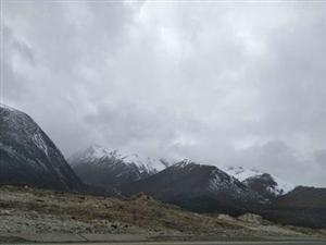 体会到了川藏线异域的美,领略到了318的惊险!