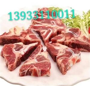清真回民国产黄牛肉