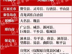 2019年河北省高考报名时间定了!临西考生可降分录取