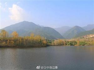 拾叶探秋,汉台武乡的秋天你认真看过吗?