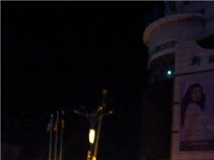 大楼这的埃菲尔铁塔拆除了。