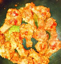 【我的小厨房】腌制了一整天,新奥尔良鸡腿终于成功了!