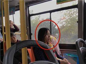 现在年轻人乘坐公交车都是这么没有素质的吗?强烈谴责