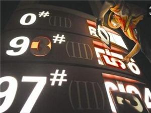 齐齐哈尔11月17日油价
