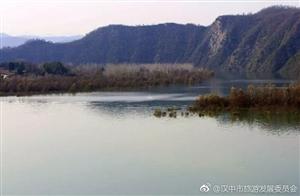 初冬时节,汉中这个秘境迎来最美时刻