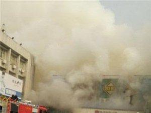市消防支队曝光汉中3家重大火灾隐患单位