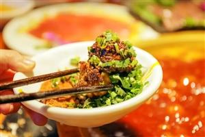 吃火锅,你必点什么菜?