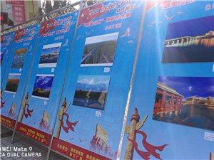 约吗?一起去看纪念改革开放40周年最美瓜州摄影艺术展