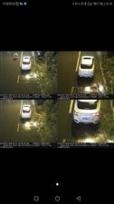 注意,你的临时停车已经被抓拍!!!