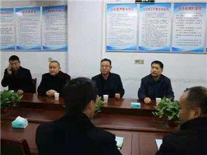 工商联带领司法局律师团队深入企业调研!