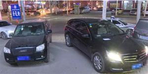 2小时内,济阳城区发生4起车辆追尾事故