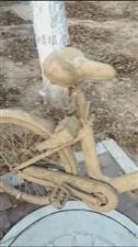 经历了人间沧桑的哈罗单车