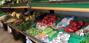 """泸州""""菜篮子""""遭遇市场冲击门店越来越少"""