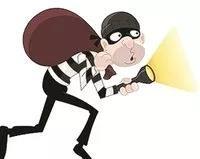 """蒲城:既盗窃还""""出黑警"""",抢劫案牵出恶势力团伙"""