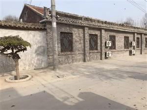 """曾经的""""济阳第一豪宅"""""""