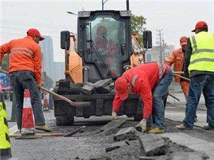 冀州市民们,咱们大冀州的建设大街主路,还修吗?