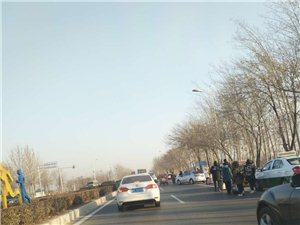 今天冀中放假,车多人多,行驶缓慢,注意绕行