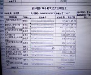 匿名举报!李国荣和汪润生欺上瞒下中饱私囊!
