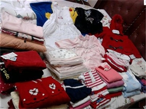 你会要别人家孩子的旧衣服给自己的孩子穿么?