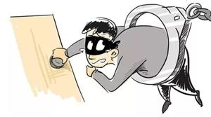 两次入室盗窃萧县某贫困老人钱财