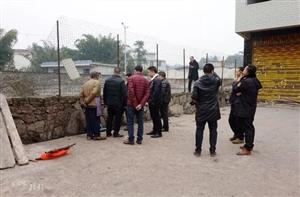 关于筠连县三鼎天然气有限公司1月14日紧急停气的通报!