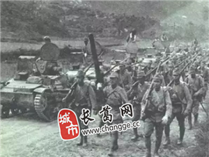 【长葛城事】许昌保卫战