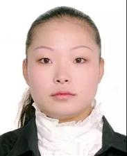 霍邱这位美女认识吗?她刚被霍邱法院10000元悬赏!
