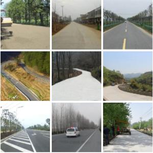 """阜南县、岳西县、霍邱县""""四好农村路""""建设取得阶段性成果!"""