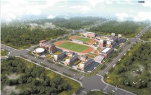 有人知道陵州小学、陵州初中,和仁寿县第一幼儿园修在哪里吗?