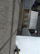 鄂州市长江天下小区江边大碗厨家宴楼,私搭乱盖,水电,空调管烟道随意铺设,严重影响其他业主的正常生活!