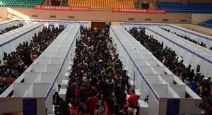 长葛网2019春季网络招聘会