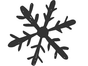 营口小伙伴:冷吗?冷!还有雪!
