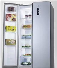 海尔、西门子、美的、云米的冰箱,你们会选哪个?一家三口要买多少容升的?