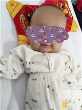 西北首例!试管女婴仅半岁却患先天性疾病