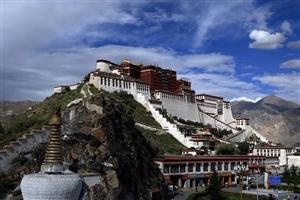 西藏自驾游!