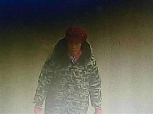 荆门急寻:六旬老太走失,戴红色帽子,穿迷彩外套,高1米55