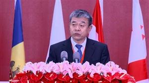第十三届中国国际酒业博览会在泸州开幕