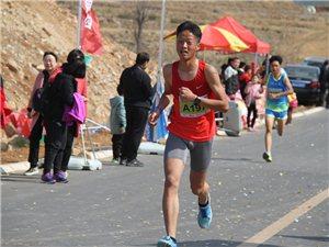 昨天,平邑郑城马拉松比赛完美收官!看现场…