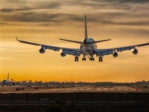 汉中5县区将建通用机场