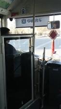 WE彩票登录14路公交车一司机素质太低!城市的名片就这样子?