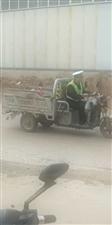 冀州早起查三轮车,被查到的车都停这了!